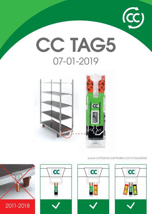 CC TAG5 POSTER