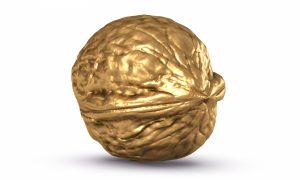 De gouden noot