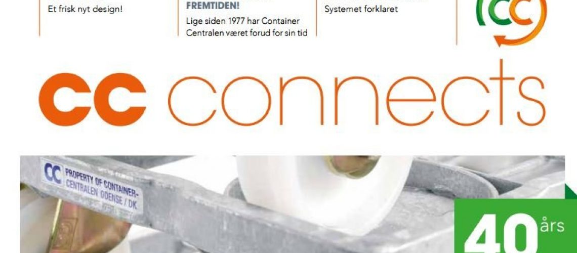 CC Connects cover
